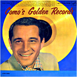 Cover image of Como's Golden Records