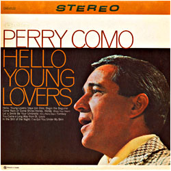Cover image of Hello Young Lovers