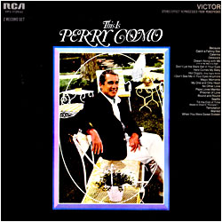 Cover image of This Is Perry Como