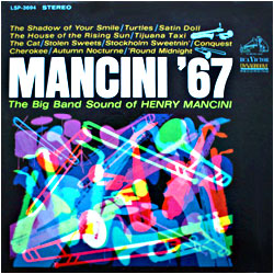 Cover image of Mancini '67