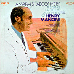 Cover image of A Warm Shade Of Ivory