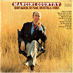 Cover image of Mancini Country
