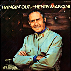 Cover image of Hangin' Out