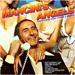 Cover image of Mancini's Angels