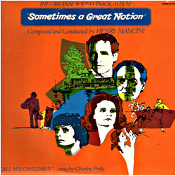 Cover image of Sometimes A Great Notion