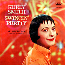 Cover image of Swingin' Pretty