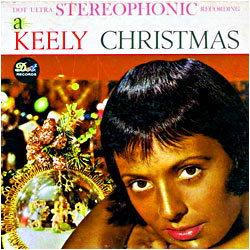 Cover image of A Keely Christmas
