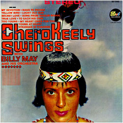 Cover image of Cherokeely Swings
