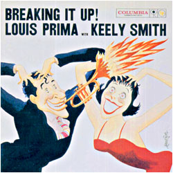 Cover image of Breaking It Up