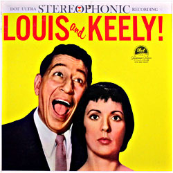 Cover image of Louis And Keely