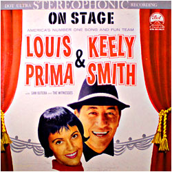 Image of random cover of Keely Smith