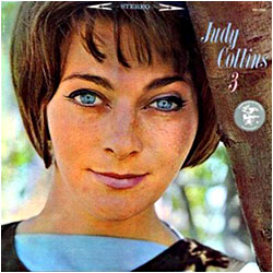 Cover image of Judy Collins 3