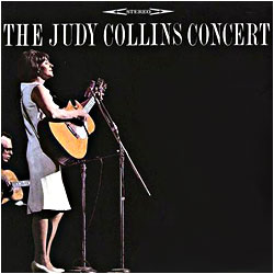 Cover image of The Judy Collins Concert