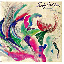 Image of random cover of Judy Collins