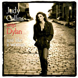 Cover image of Sings Dylan