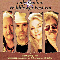 Cover image of Wildflower Festival