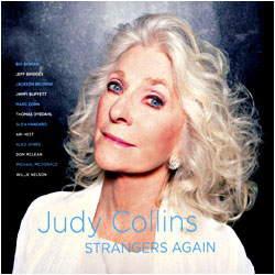 Cover image of Strangers Again