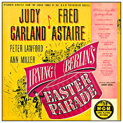 Cover image of Easter Parade