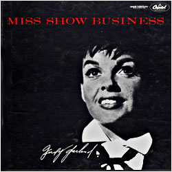 Cover image of Miss Show Business