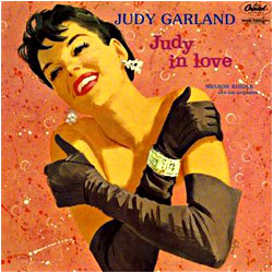 Cover image of Judy In Love