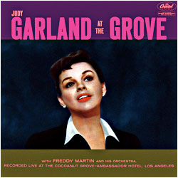 Cover image of Garland At The Grove