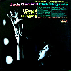 Image of random cover of Judy Garland