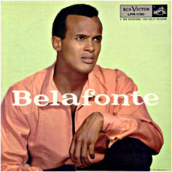 Cover image of Belafonte