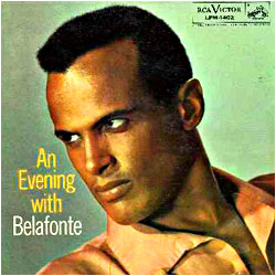 Cover image of An Evening With Belafonte