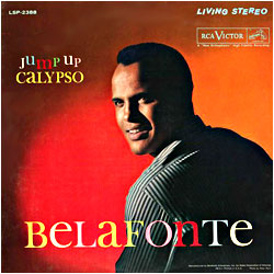 Image of random cover of Harry Belafonte
