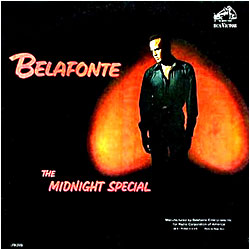 Cover image of The Midnight Special