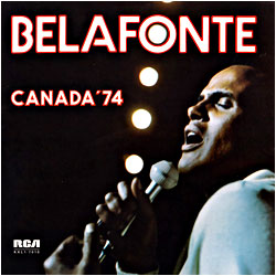 Cover image of Canada '74