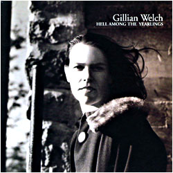 Image of random cover of Gillian Welch