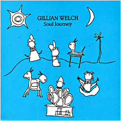 Cover image of Soul Journey