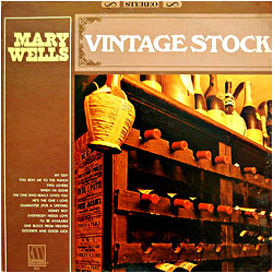 Cover image of Vintage Stock