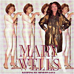Image of random cover of Mary Wells
