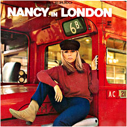 Cover image of Nancy In London