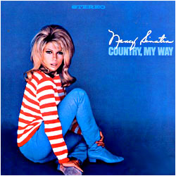 Cover image of Country My Way
