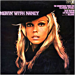 Cover image of Movin' With Nancy