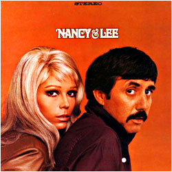 Cover image of Nancy And Lee