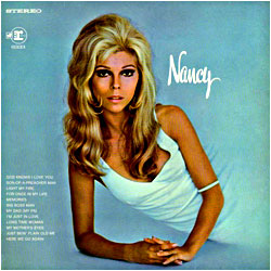 Cover image of Nancy