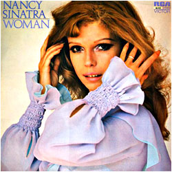 Image of random cover of Nancy Sinatra