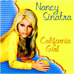Cover image of California Girl
