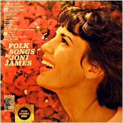 LP Discography: Joni James - Discography