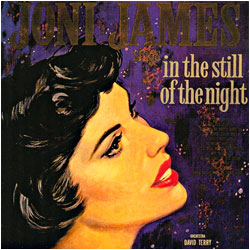 Cover image of In The Still Of The Night