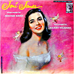 Cover image of Songs By Jerome Kern / Songs By Harry Warren