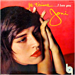Cover image of Je T'aime... I Love You