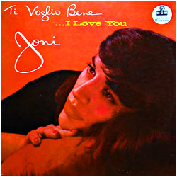 Cover image of Ti Voglio Bene... I Love You
