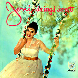 Cover image of Joni Swings Sweet