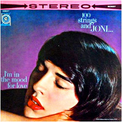 Cover image of I'm In The Mood For Love