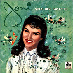 Cover image of Irish Favorites